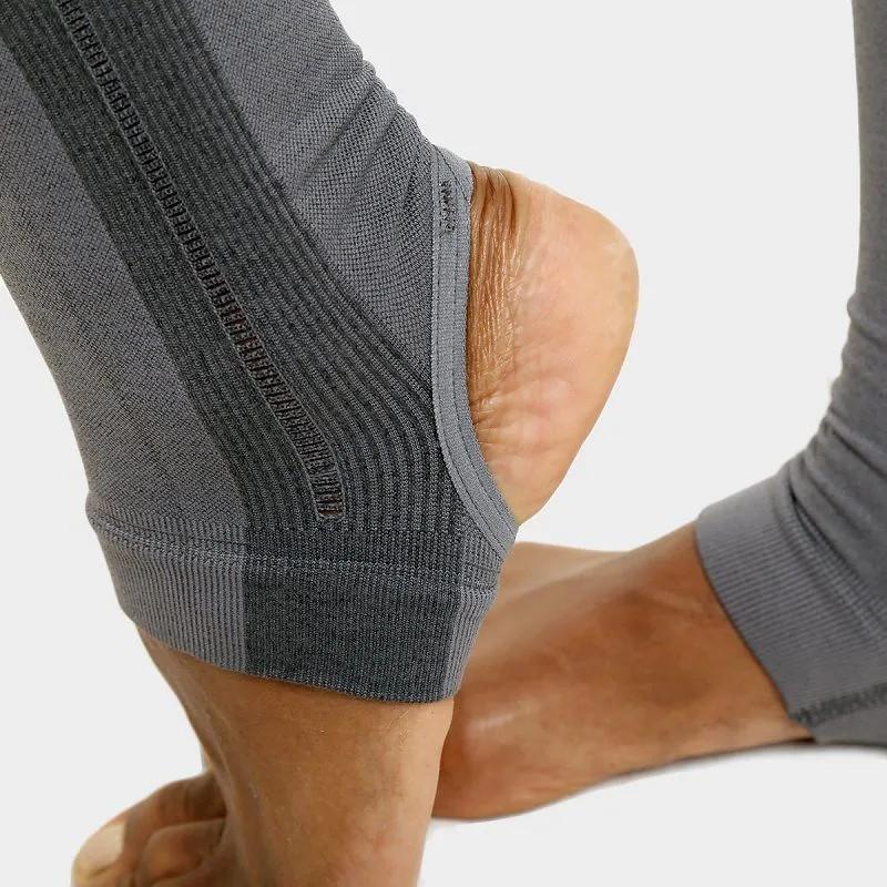 Calça Legging Mizuno Run Aika Modelo Studio Yoga Pilates