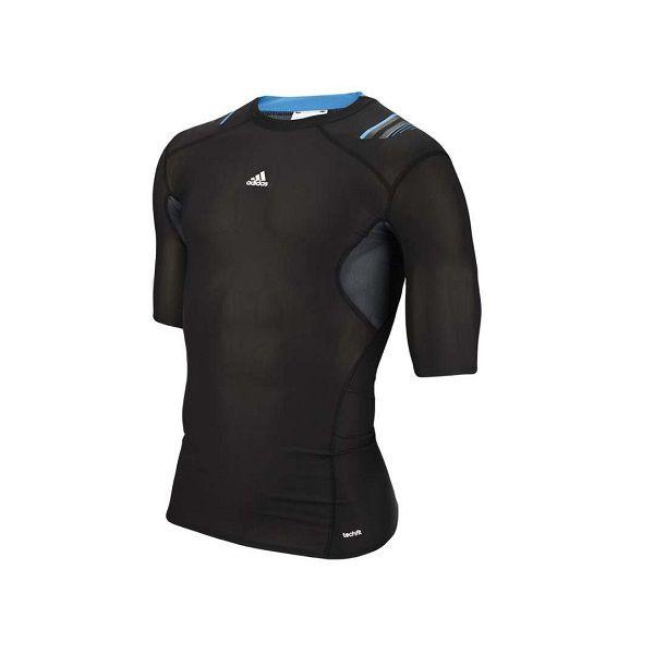 Camisa Compressão Adidas Adipower Térmica Academia W40163