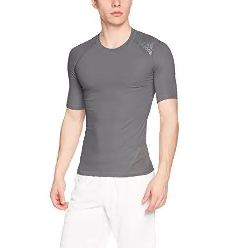 Camisa Compressão adidas Cd7171 Techfit Alphaskin Fitness