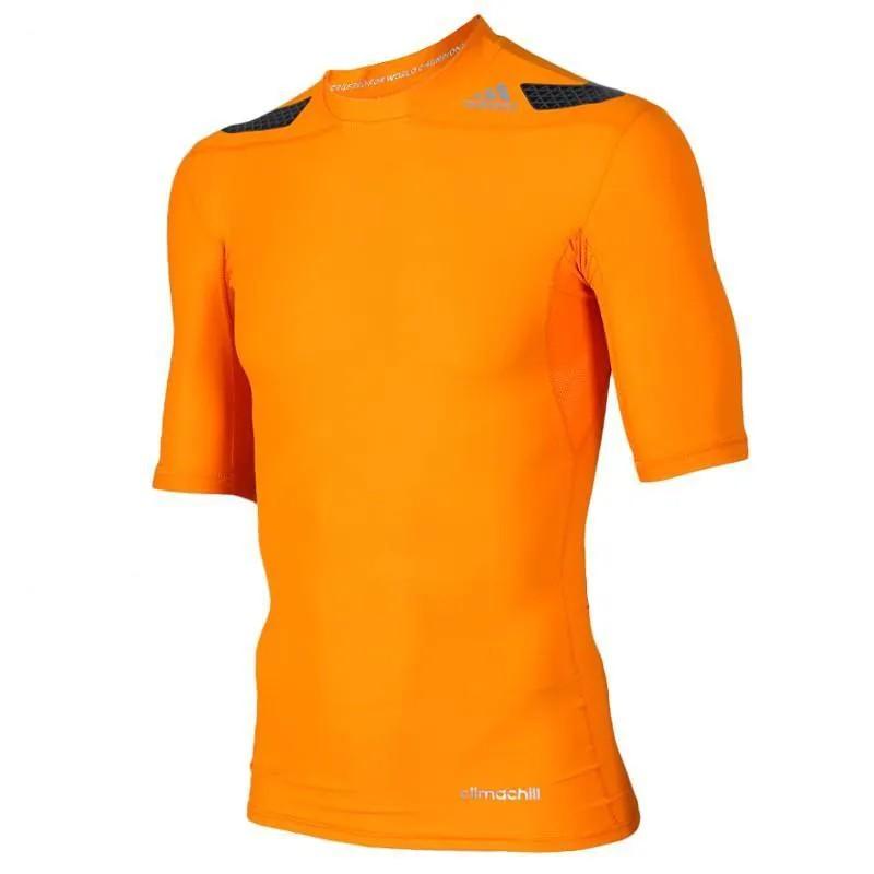Camisa Compressão adidas Climachill Alto Rendimento Aj4892