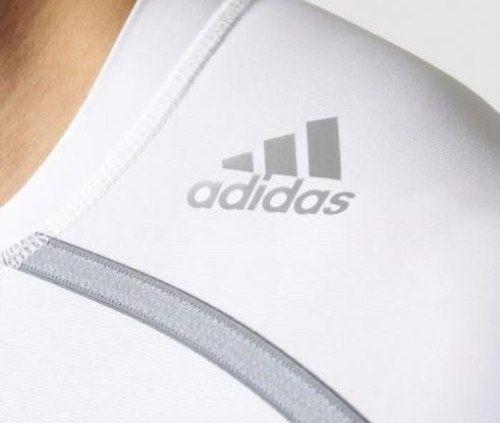 Camisa Compressão adidas Climachill Run Manga Longa Ai3339