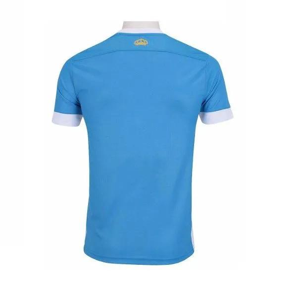 Camisa Cruzeiro Oficial Penalty 2015 Uniforme Infantil
