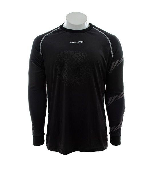 Camisa De Goleiro Penalty Pró S11 Juvenil Futsal Futebol