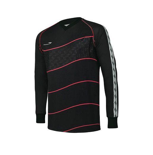 Camisa De Goleiro Penalty S11 Adulto Futebol Futsal Handball