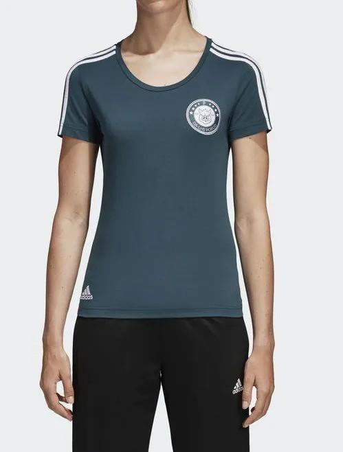 Camisa Palmeiras adidas Feminina Ed Especial Da-lhe Porco