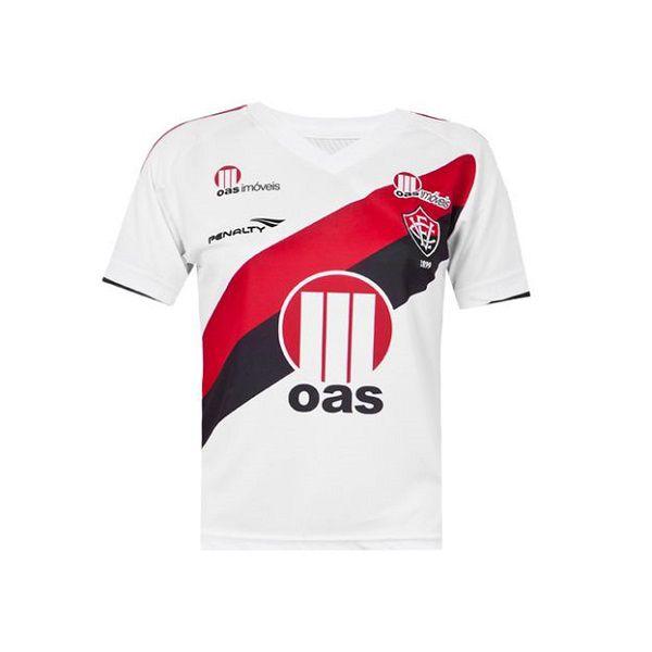 Camisa Vitória Da Bahia Penalty Futebol Feminino Torcedora