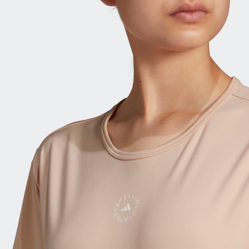 Camiseta Adidas by Stella McCartney Studio FU1584