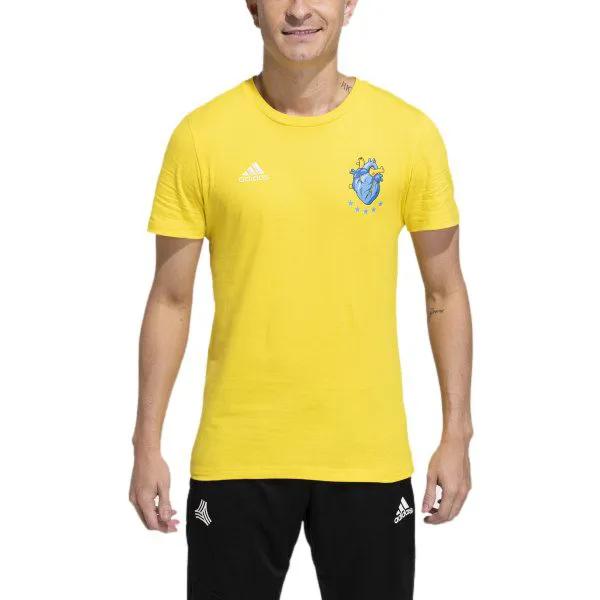 Camiseta Adidas Football Ed Especial cm6256