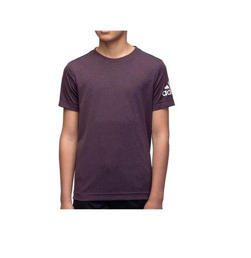 Camiseta adidas Infantil Juvenil Climachill Tenista Atleta