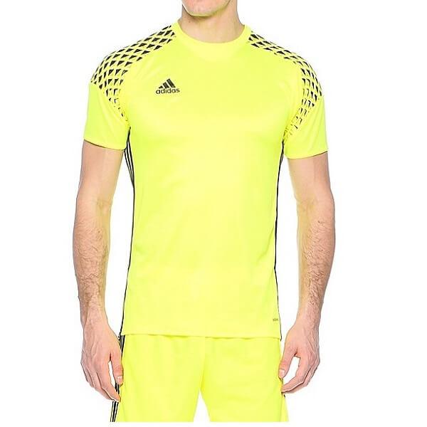Camiseta De Goleiro adidas Adizero Futebol Refletiva 360