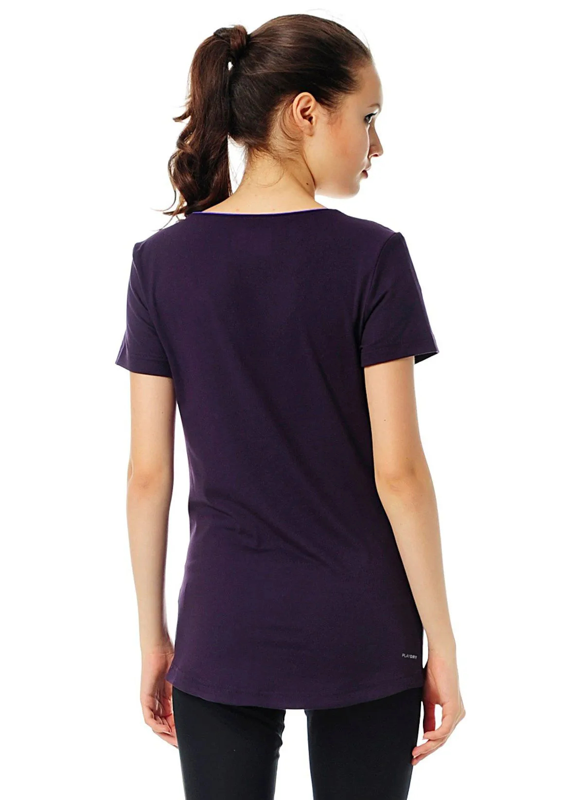 Camiseta Feminina Reebok Classic Running Fitness Crossfit