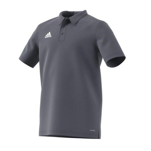 Camiseta Polo Infantil adidas Climalite S22382