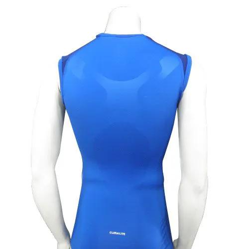 Camiseta Regata adidas De Compressão Térmica Academia P92290