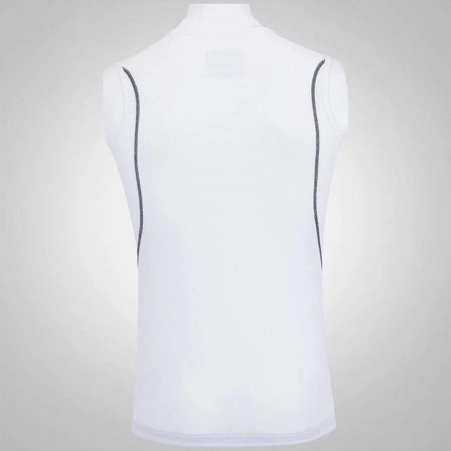 Camiseta Regata De Compressão Penalty Camiseta Térmica Fitness