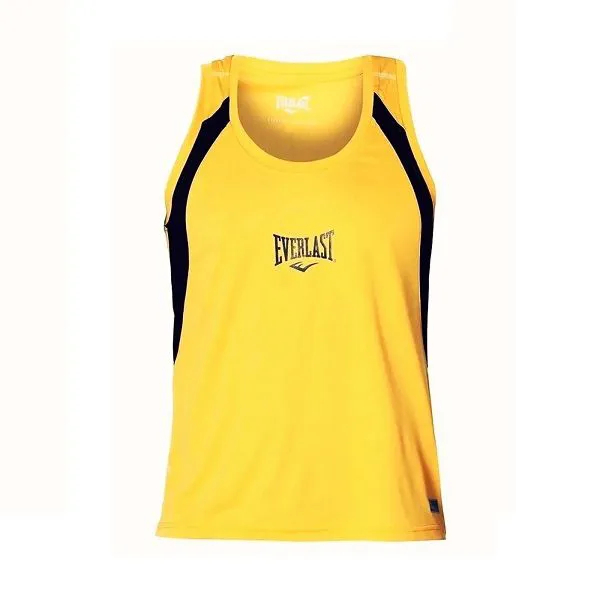 Camiseta Regata Everlast Training Running Crossfit Academia