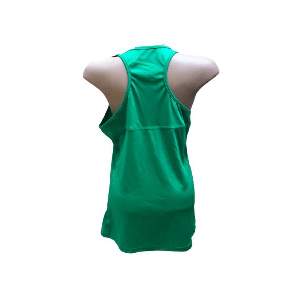 Camiseta Regata Feminina Everlast Brasil Moda Esportiva