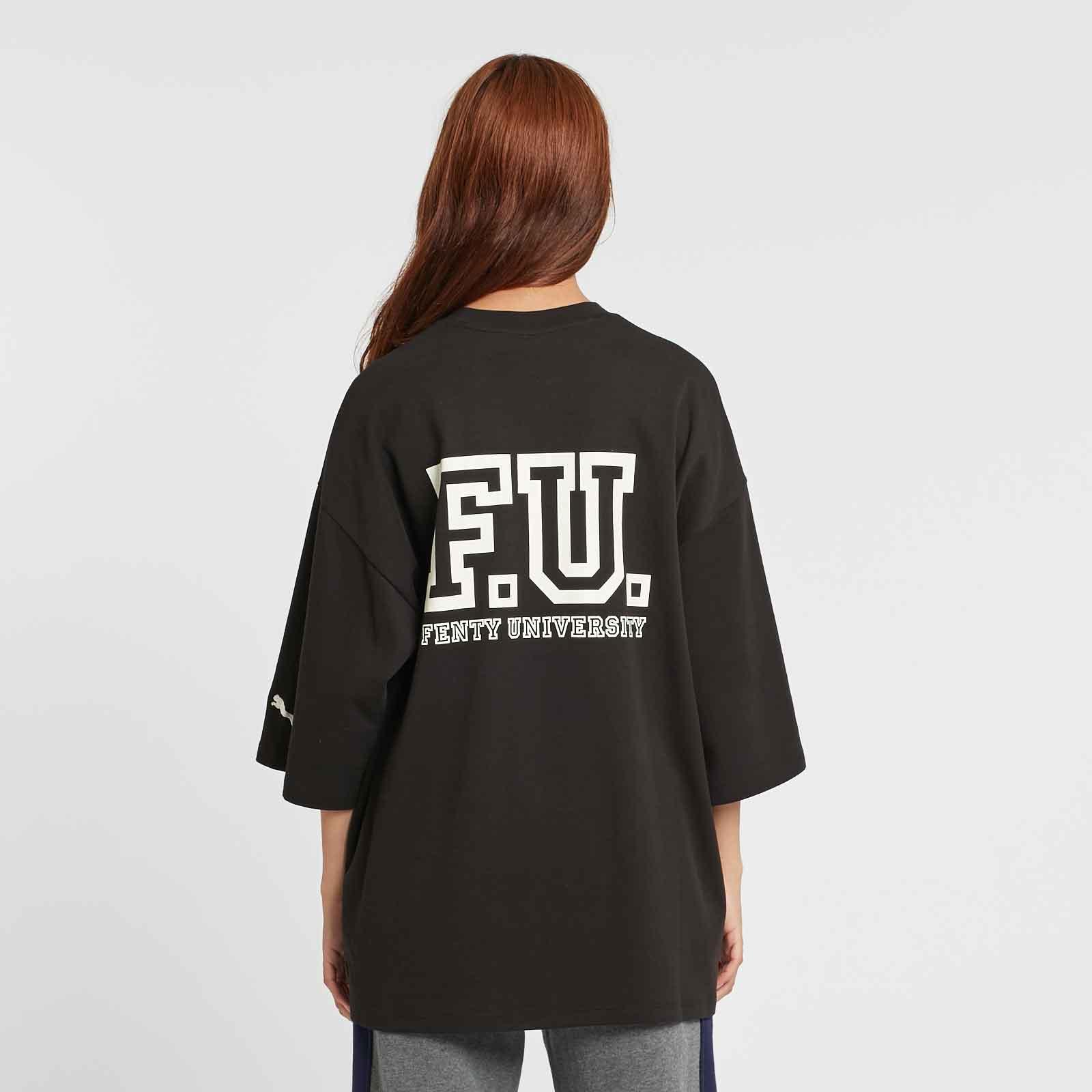 Camiseta Unissex Puma Fenty By Rihanna Hip Hop Wear 575876