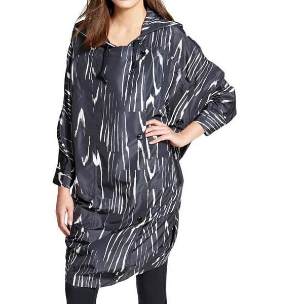 Jaqueta Adidas Stella Mccartney Corte Tipo Poncho m60875