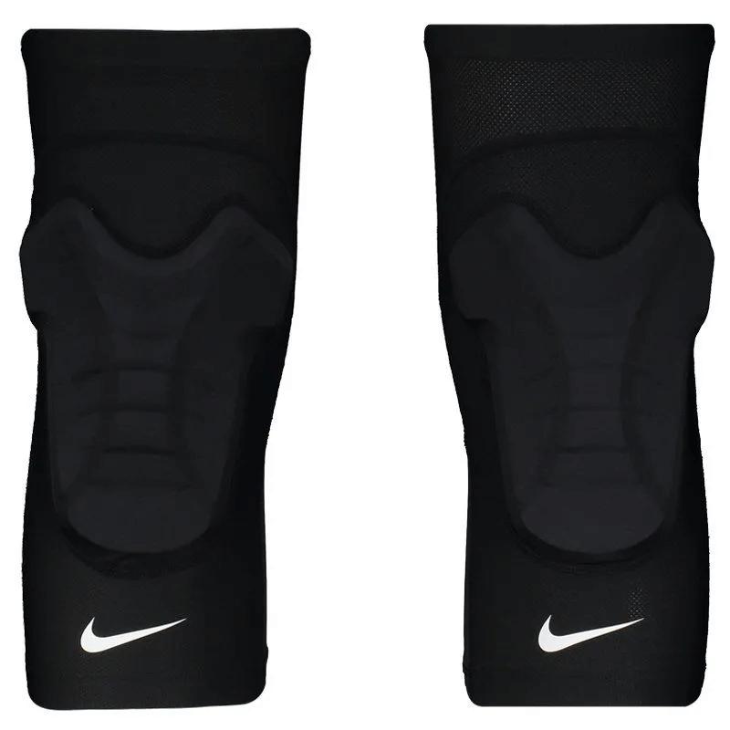 Joelheira Nike Hyperstrong com proteção Basket AC4185