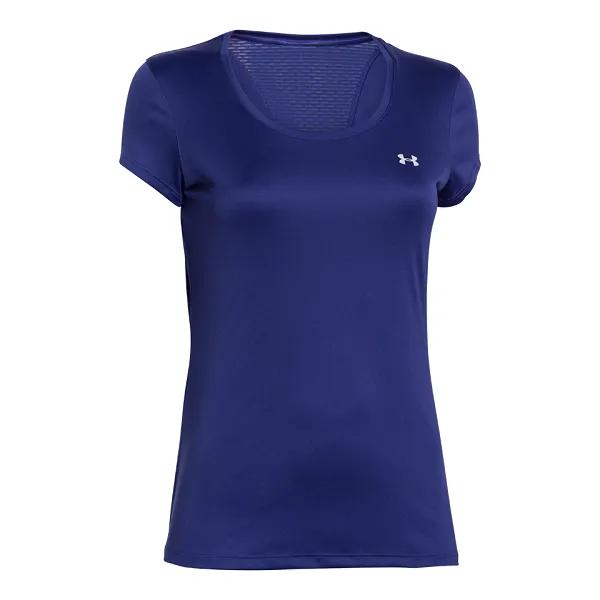 Kit 2 Camisetas Femininas Under Armour Running Academia