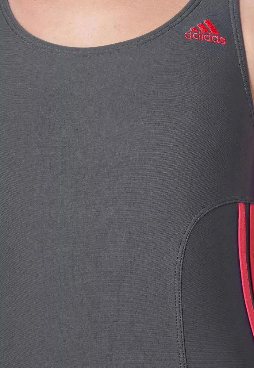 Maiô adidas Body Com Forro Natação Hidroginástica Z41520