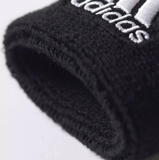 Munhequeira Atoalhada adidas Tênis Crossfit Academia Basket S97836