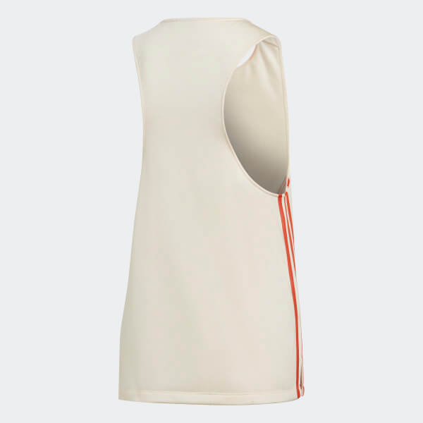 Regata longa Adidas Originals modelo retrô tenista
