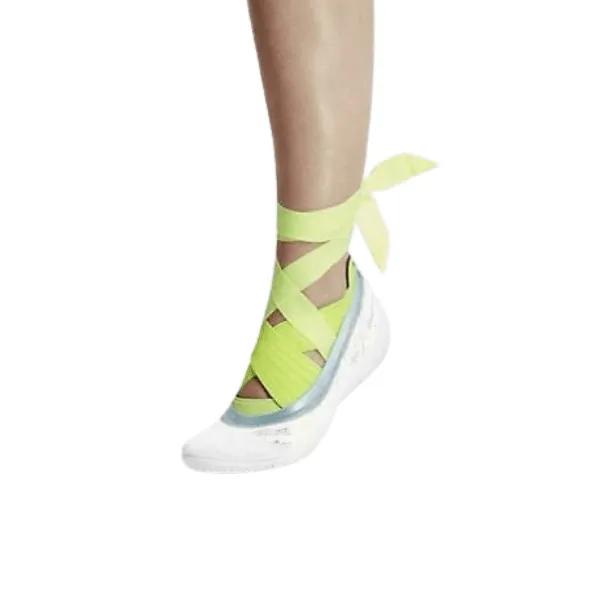 Sapatilha Nike 2 em 1 para pilates yoga dança de salão