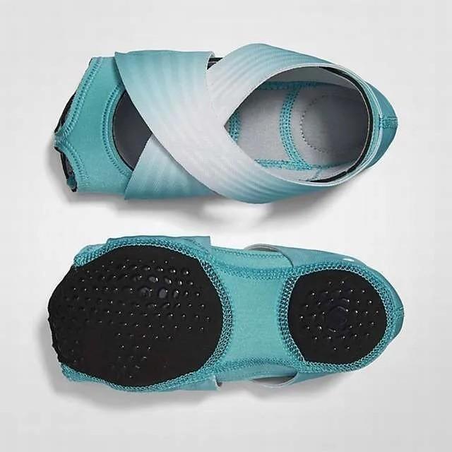 Sapatilha Nike Studio Wrap para pilates yoga e dança de salão