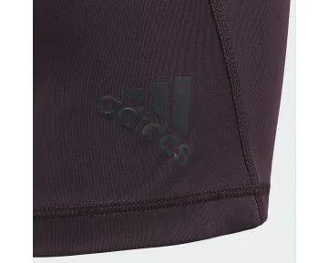 Shorts De Compressão adidas Feminino Juvenil Crossfit Cf7209