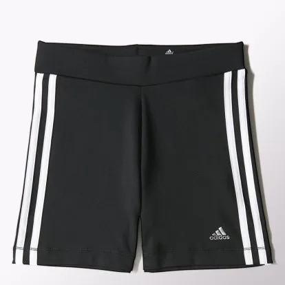 Shorts feminino juvenil Adidas Climalite S20238