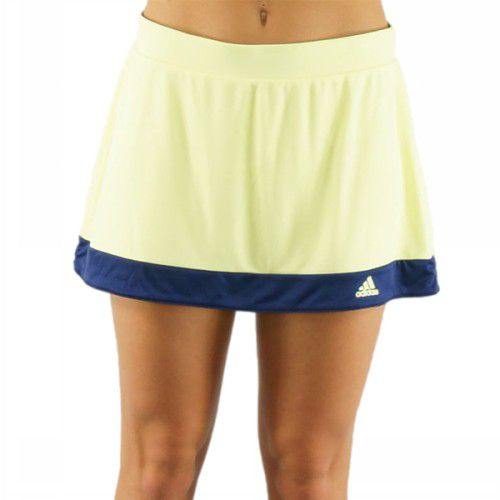 Shorts Saia Adidas Galaxy Skort Tenis Fitness Corrida De Rua