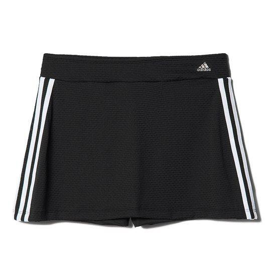 Shorts Saia adidas Skort Vida Tenis Corrida De Rua Casual