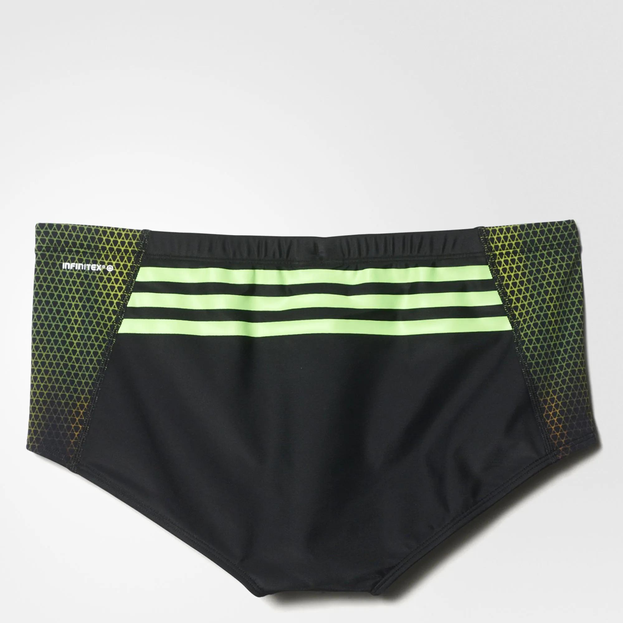 Sunga adidas Cesar Cielo Infinitex Ed Especial Lateral Larga