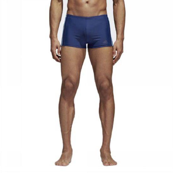 Sunga Boxer adidas Infinitex Natação Praia Clube Cw4822