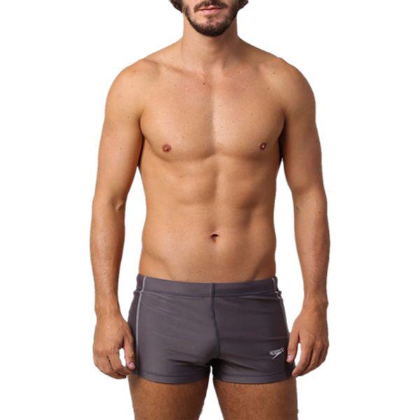 Sunga Boxer Speedo Hidroshort Shorts De Natação