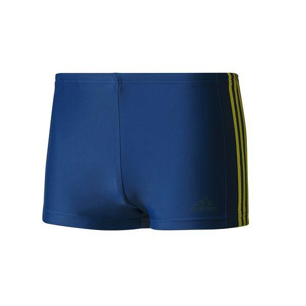 Sunga Shorts adidas Lateral Larga Boxer Natação Praia Br5995