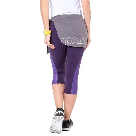 Tapa Bumbum Diadora Lenço Fitness Running Diversas Cores