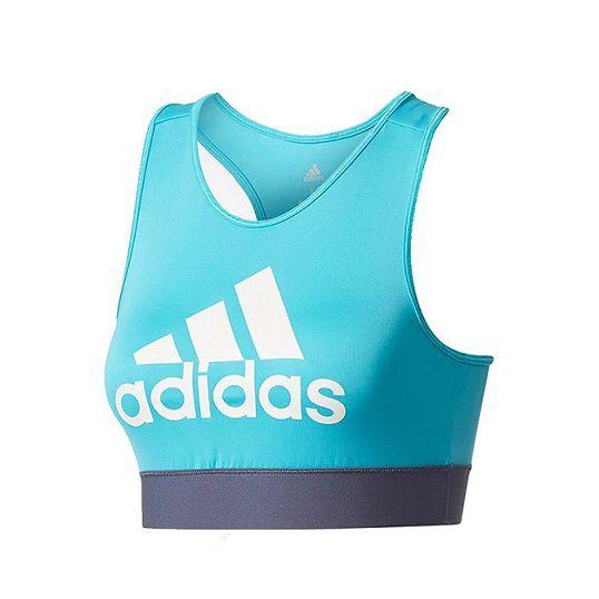 Top adidas Climalite Infantil Para Tenis Running Atletismo