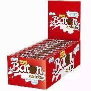 Chocolate Baton Ao Leite 16gr C/30un - Garoto