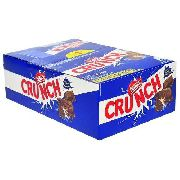 Chocolate Crunch C/18un 22,5gr - Nestlé