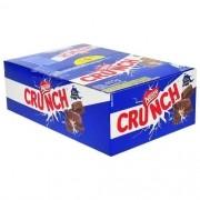 Chocolate Crunch C/18un 22,5gr - Nestlé