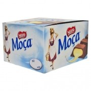 Chocolate Moça Recheio Leite Condensando 38g C/24un - Nestlé
