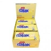 Chocolate Branco Galak C/18un 20gr - Nestlé
