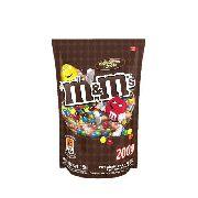 Chocolate Confeito M&Ms Ao Leite 200gr - Mars