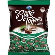 Bala Butter Toffees Chokko Menta 500g - Arcor