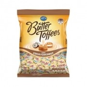 Bala Butter Toffees Coco 500g - Arcor