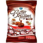 Bala Butter Toffees Creme Avelã 600g - Arcor