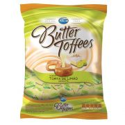 Bala Butter Toffees Torta De Limão 600g - Arcor