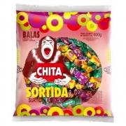 Bala Mastigável Chita Sortida 600g - Cory